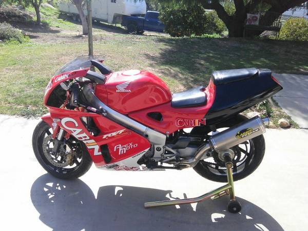 1995 Honda RVF400 For Sale