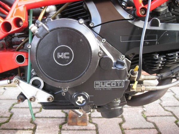 db engine