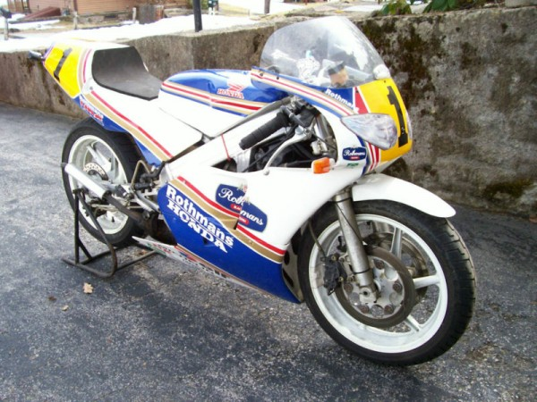 1986 Honda RS250 For Sale