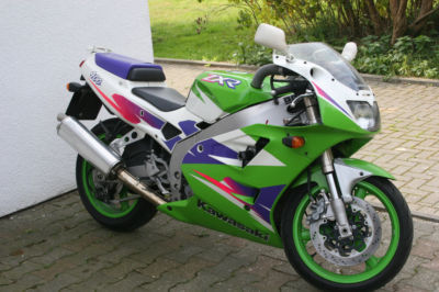 Zxr400 Archives Rare Sportbikes For Sale