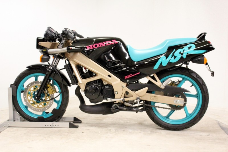 NSR Archives - Page 2 of 14 - Rare SportBikes For Sale