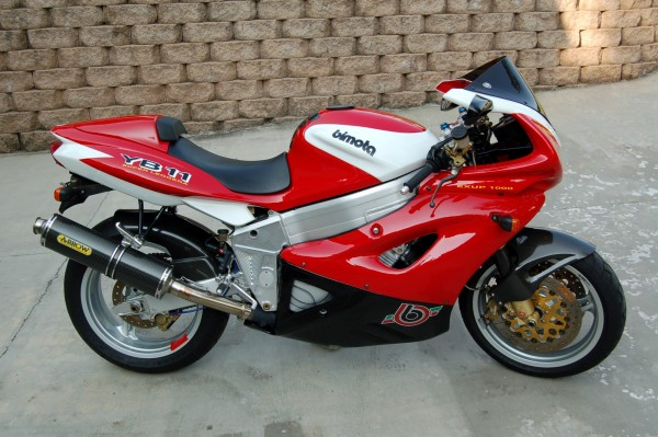 1997 Bimota YB11 For Sale