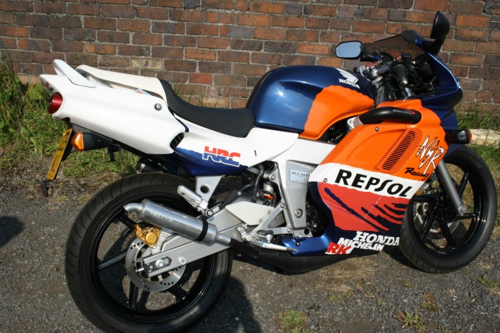 1994 Honda NSR125 Repsol For Sale