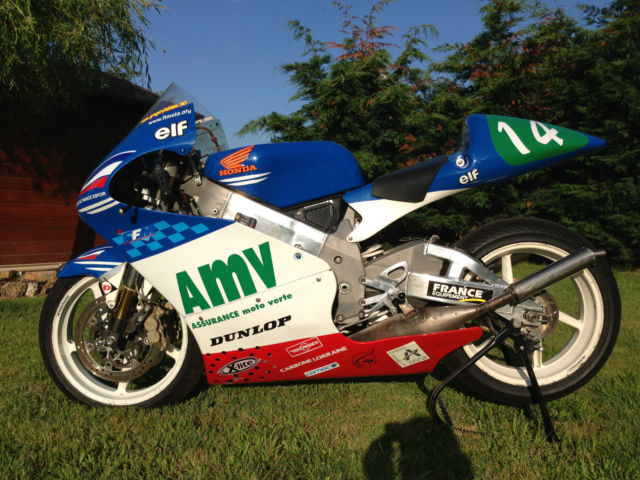 Ready 2 Race ? 2 Stroke Selection (in France)