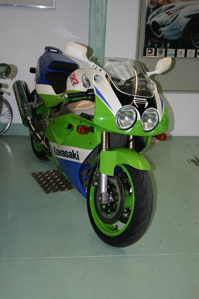 Zxr Archives Rare Sportbikes For Sale