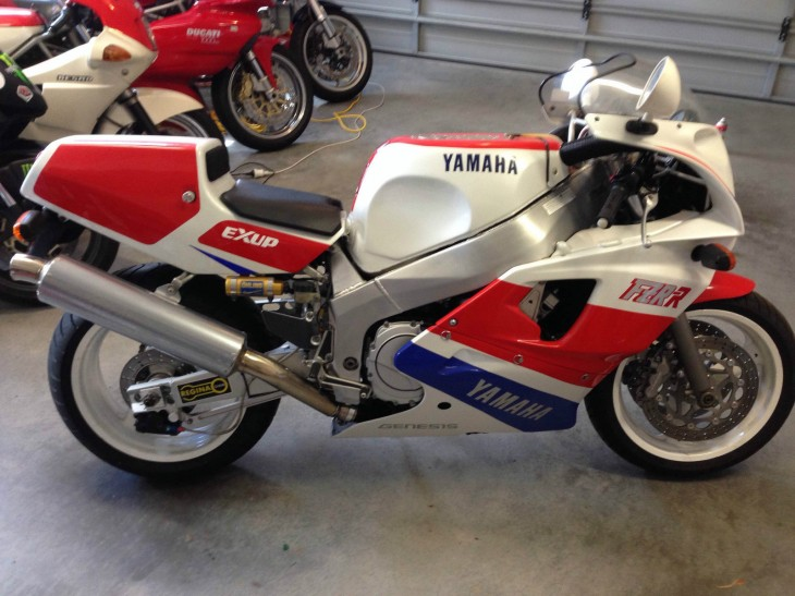 Yamaha OW01 for sale