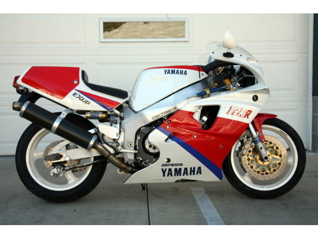 Yamaha OW01 FZR750R for sale