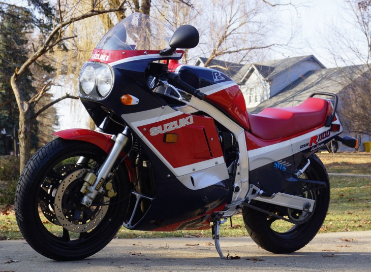 Rare SportBikes For Sale - Page 486 of 583 - We Blog the