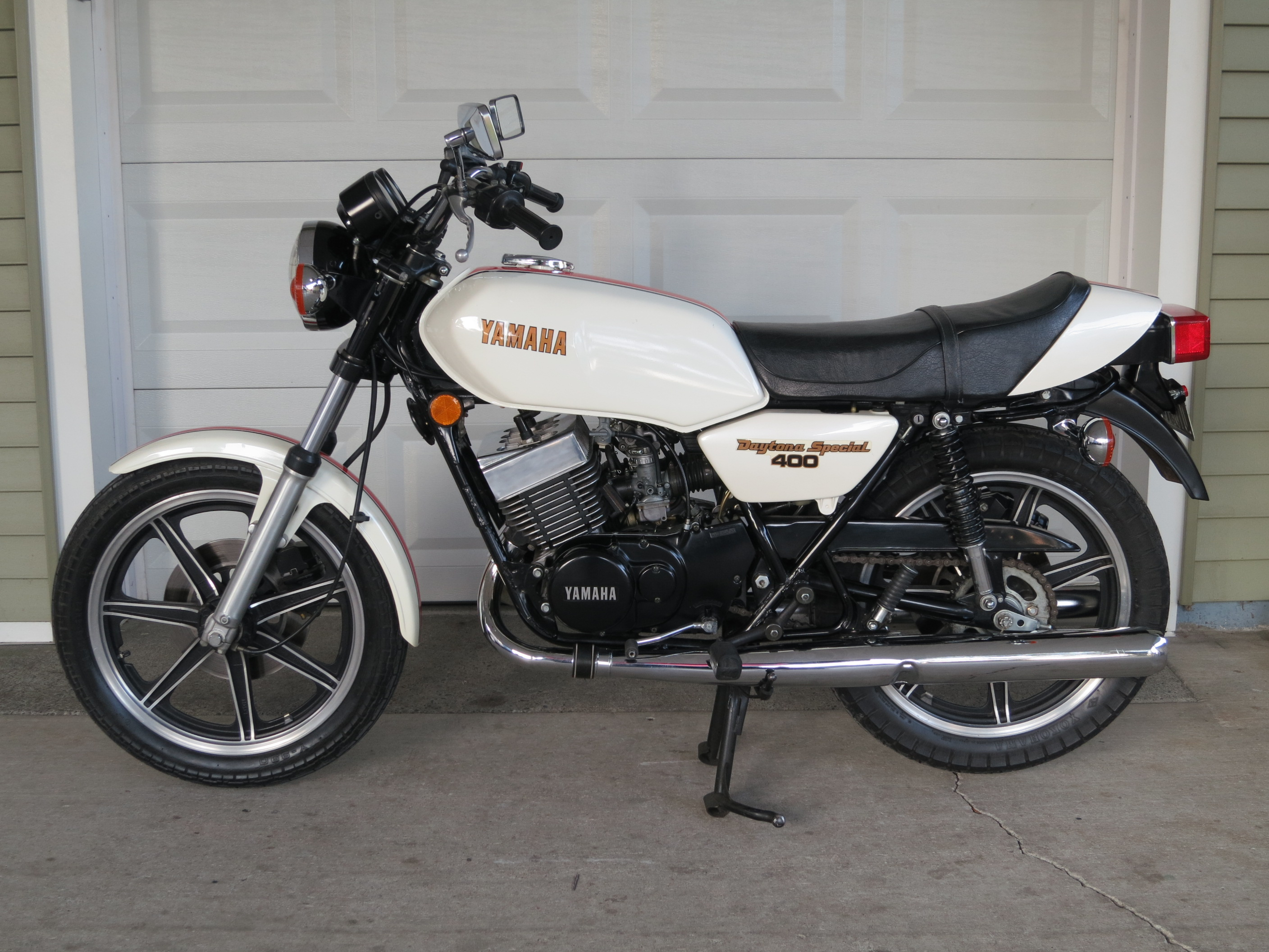 Yamaha Archives - Page 39 of 101 - Rare SportBikes For Sale