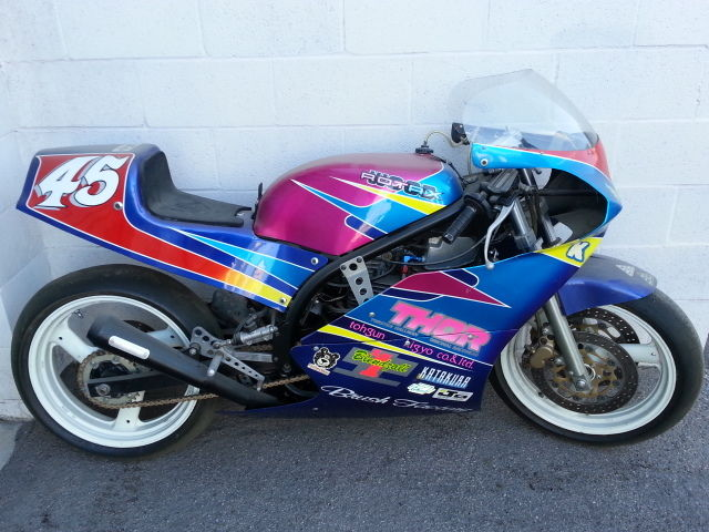 Wood-Rotax 675 for sale