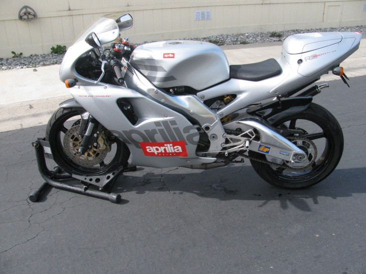 1996 Aprilia RS250 For Sale