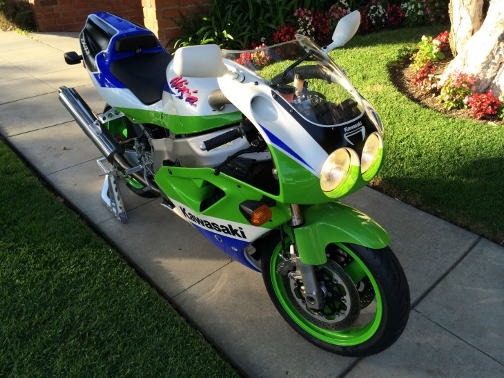 ZX7R Archives - Rare SportBikes For Sale