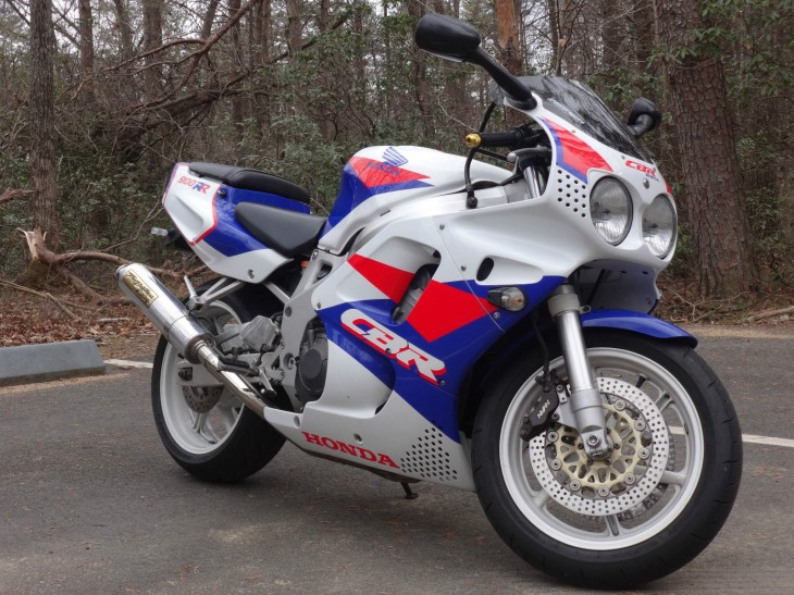 1993 Honda CBR900RR for sale