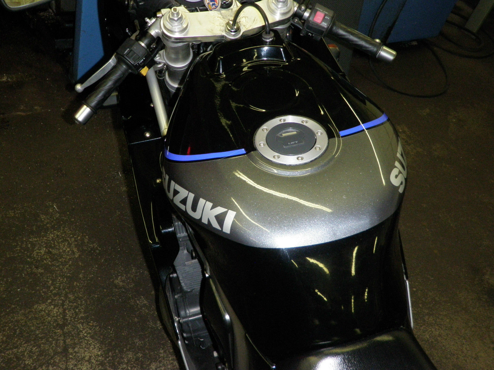 GSX-R 750 Archives - Page 2 of 5 - Rare SportBikes For Sale