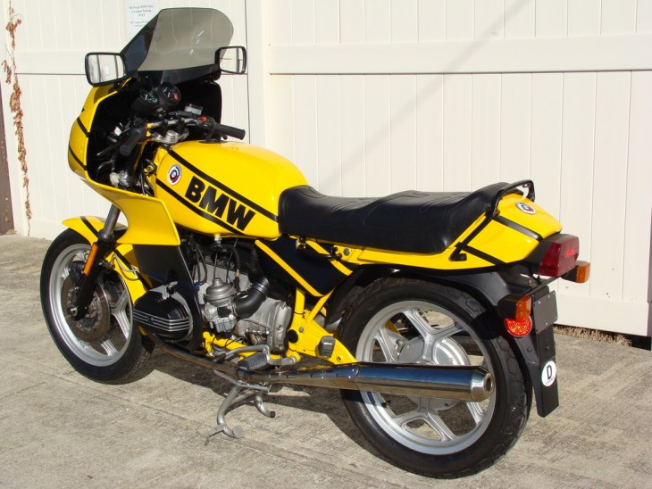 20150303 1986-R100RS-Sport left rear