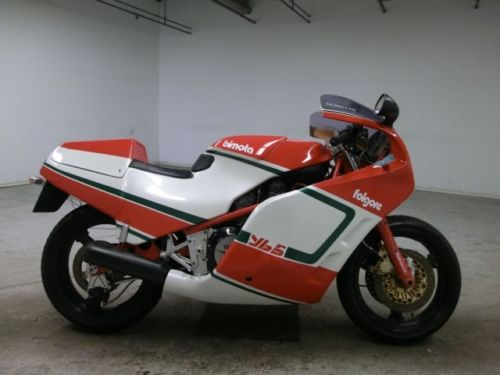 20150404 1992 bimota yb5 right