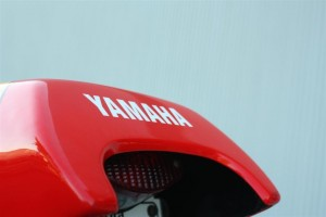20150501 1984 yamaha rz350 rainey taillight