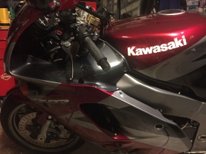 20150506 1994 kawasaki zx-9r left grip