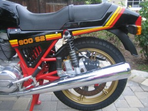20150605 1983 ducati 900 s2 left rear wheel