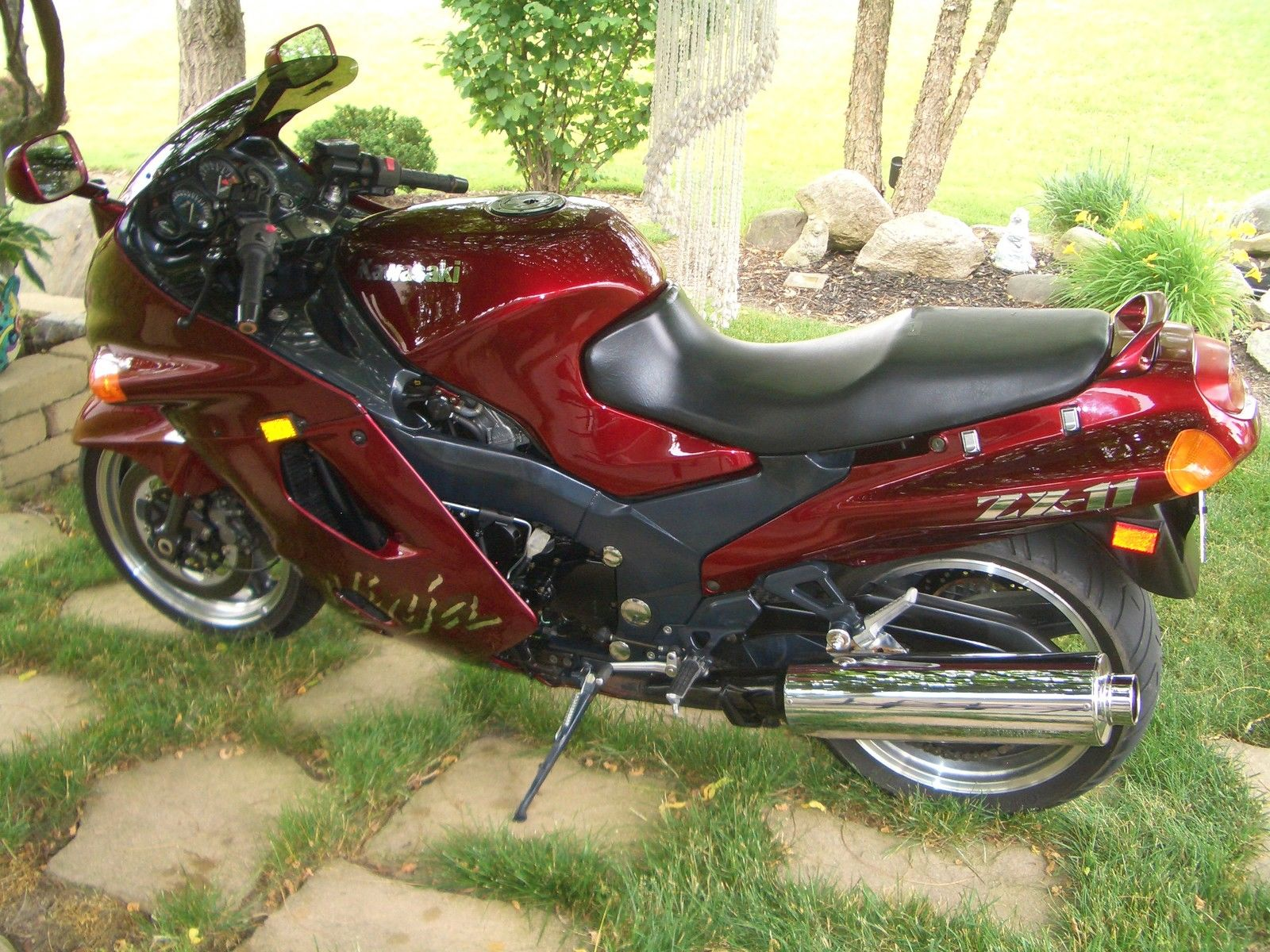 Kawasaki Archives - Page 15 of 42 - Rare SportBikes For Sale