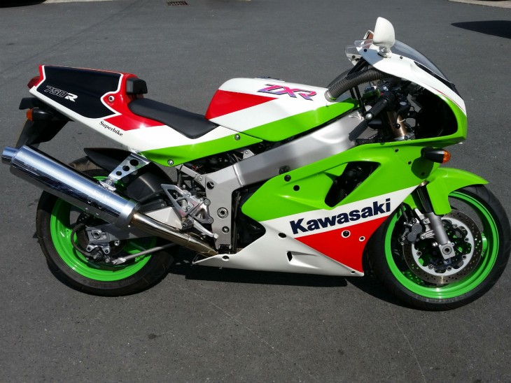 Scott Russell Archives - Rare SportBikes For Sale