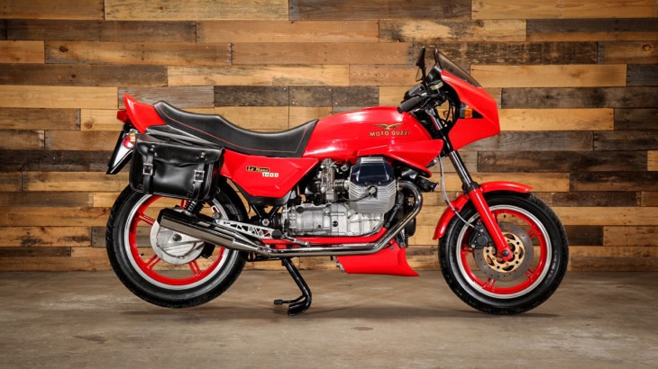 20150826 1985 moto guzzi le mans 1000 mk iv right