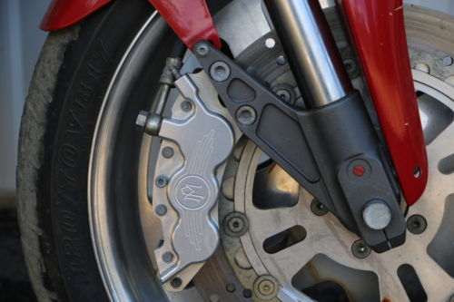 1991 Buell RS1200 Front Brake