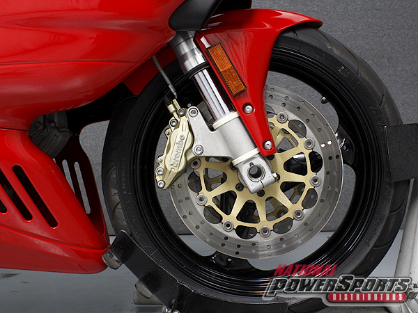 20151014 2007 ducati 800ss right front wheel