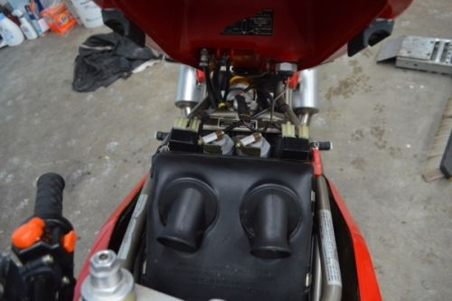 1993 Ducati 900SS Airbox