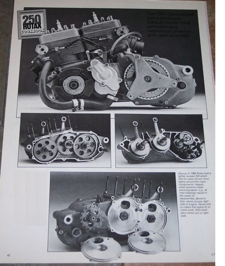 Rotax Archives - Page 3 of 5 - Rare SportBikes For Sale