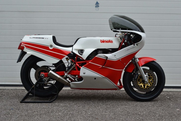 Bimota KB3 for sale