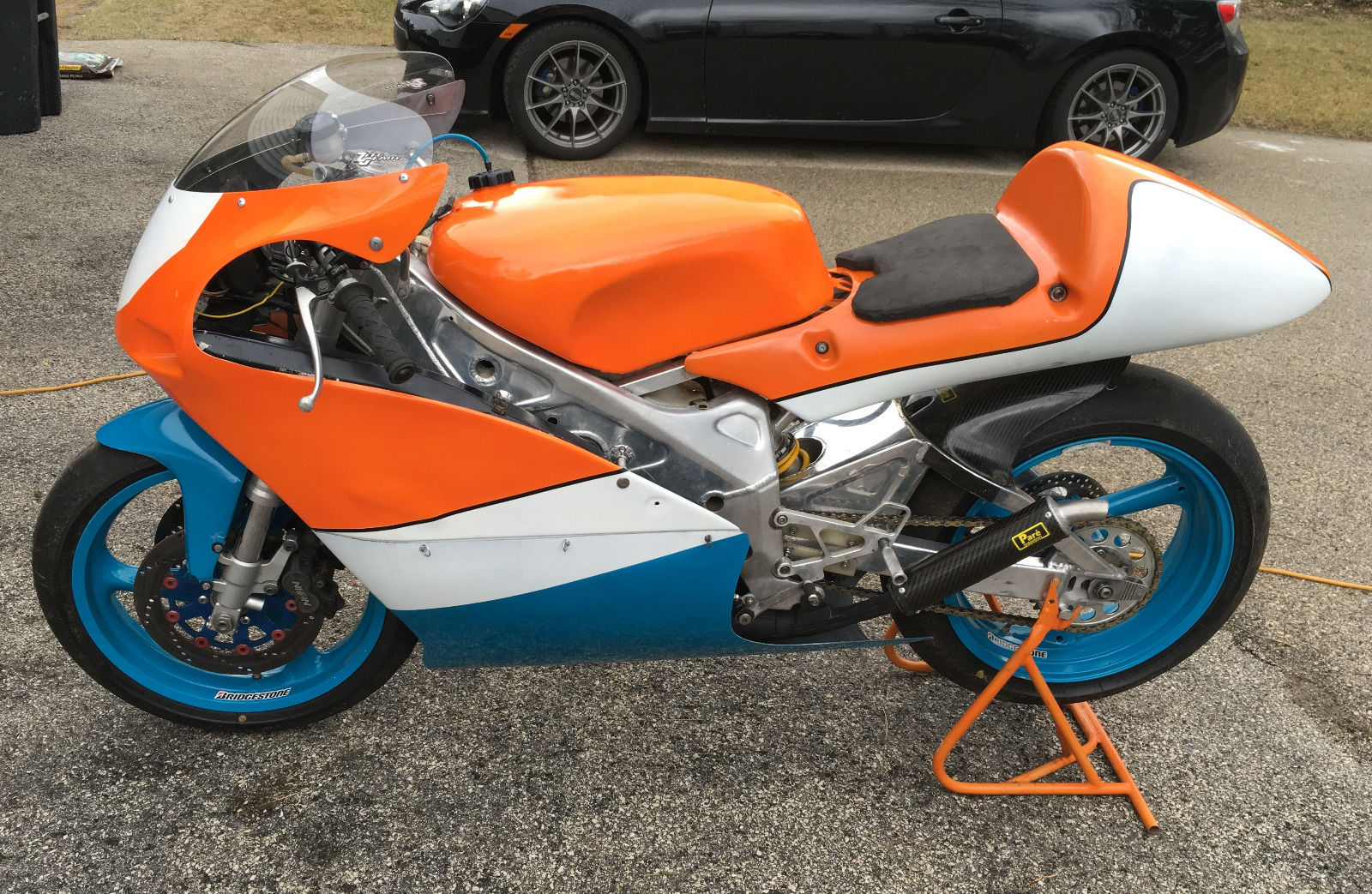 TZ250 Archives - Page 2 of 5 - Rare SportBikes For Sale