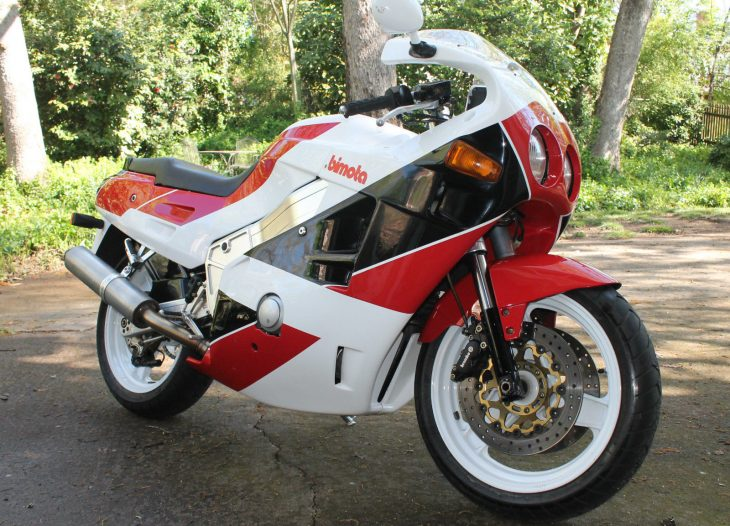 bimota yb9 for sale