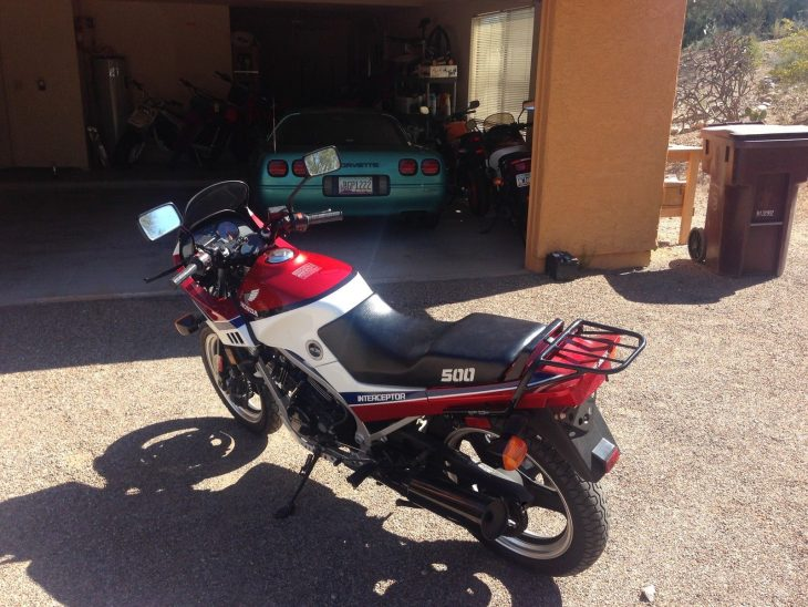 20160524 1985 honda vf500f left rear