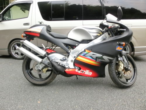 20160601 2003 aprilia rs250 right