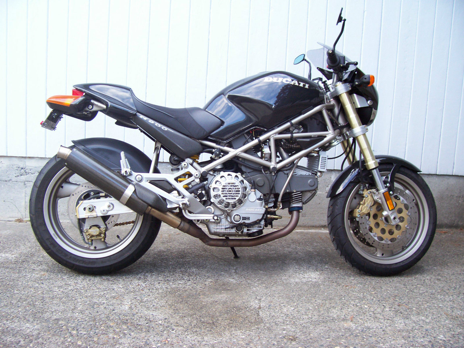 Ducati  Exhaust For Sale