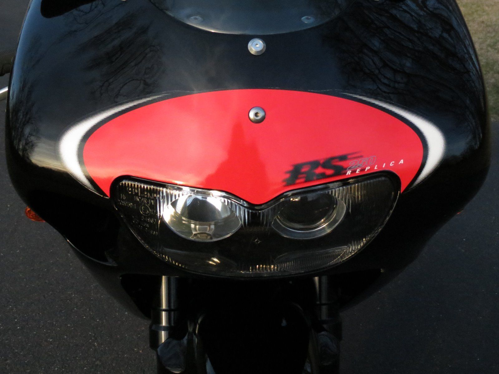 Rs250 Archives Page 2 Of 29 Rare Sportbikes For Sale Aprilia Wiring 2000 On Ebay
