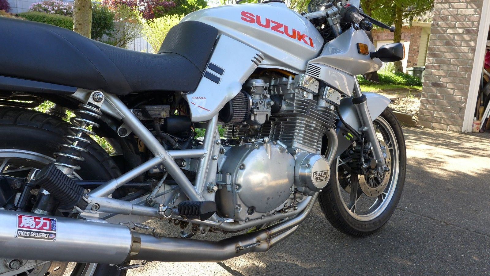 Katana Archives Page 2 Of 5 Rare Sportbikes For Sale