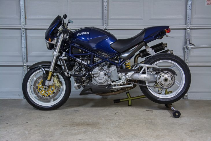 SuperBike Archives - Page 10 of 34 - Rare SportBikes For Sale