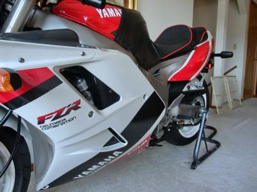 Bike Of The Decade 1992 Yamaha FZR1000 EXUP For Sale