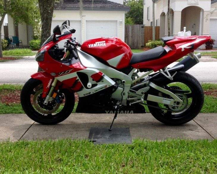 yzf r1 archives rare sportbikes for sale. Black Bedroom Furniture Sets. Home Design Ideas