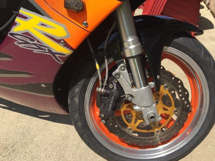 Rare SportBikes For Sale - Page 149 of 851 - We Blog the