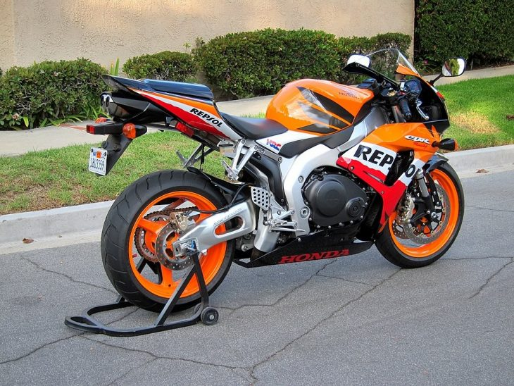 Exceptional - 2007 Honda CBR1000RR Repsol with 285 Miles ! - Rare SportBikes For Sale