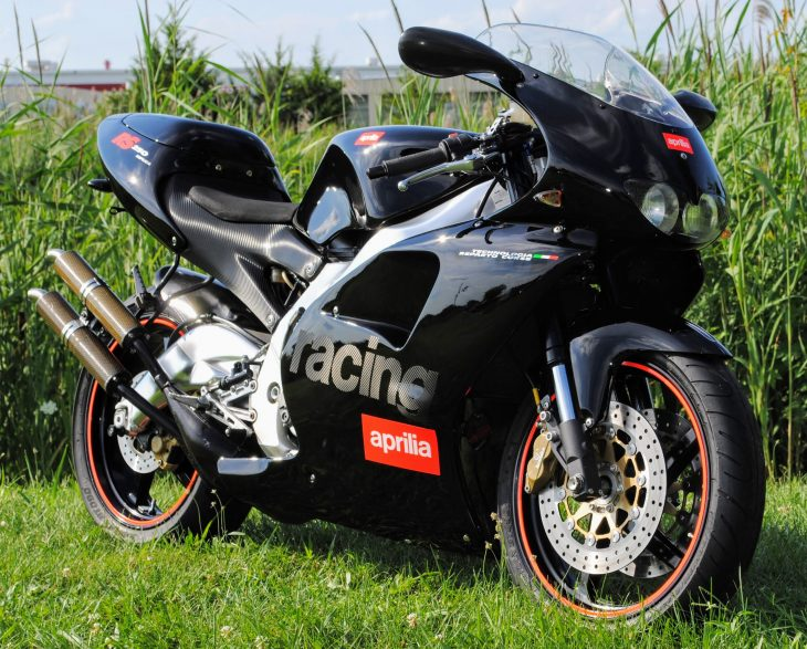 Featured Listing: Aprilia RS250 from Speedwerks
