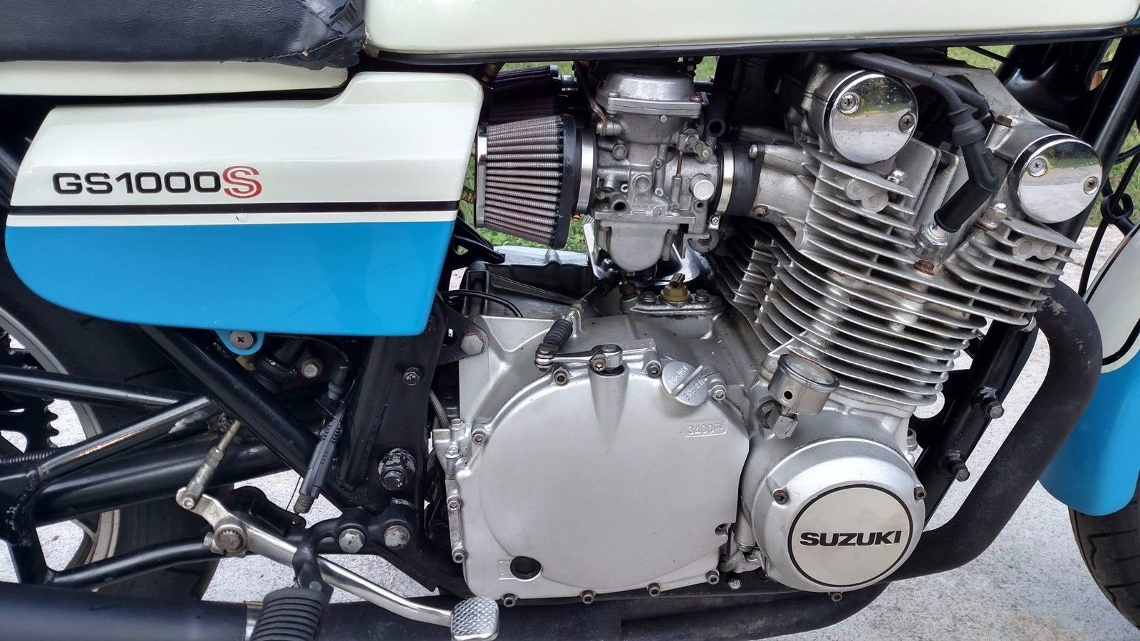 Mike Author At Rare Sportbikes For Sale Page 12 Of 134 1983 Bmw R11 Classic Fuse Box Diagram Featured Listing 1980 Suzuki Gs1000s Wes Cooley