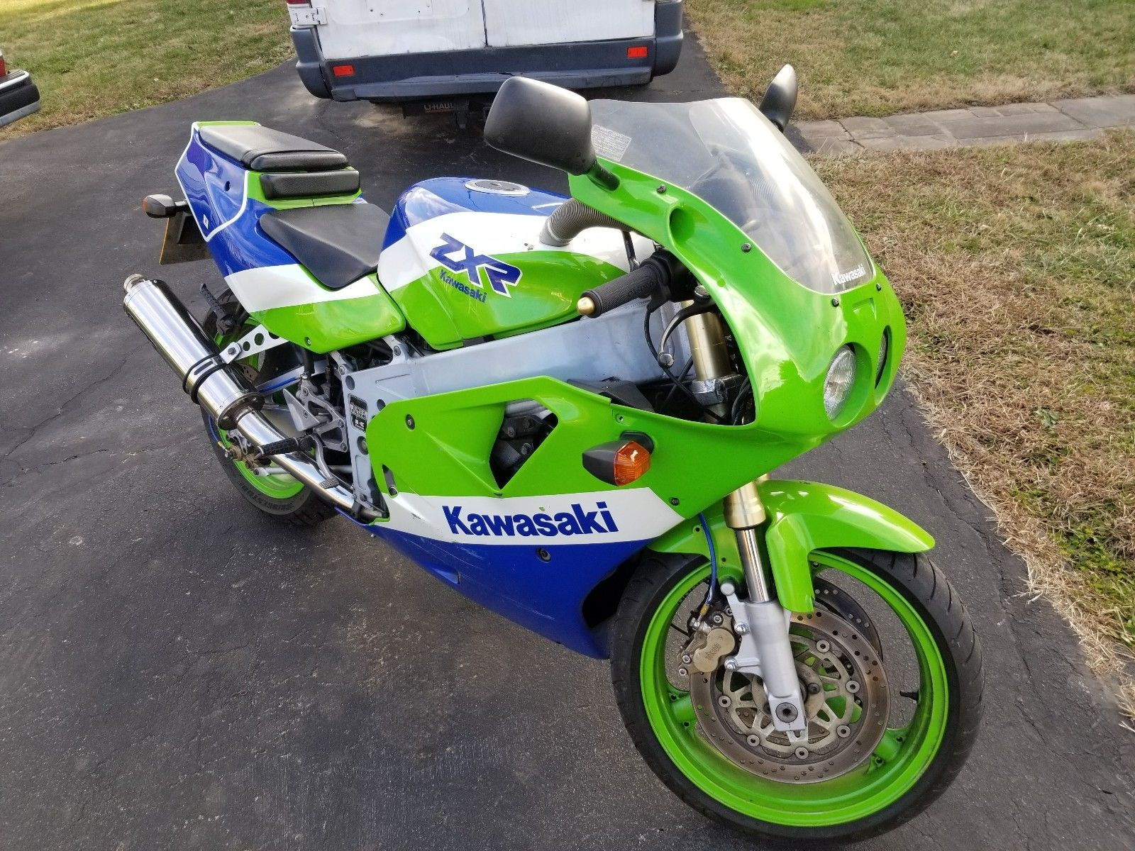 Zxr400 Archives