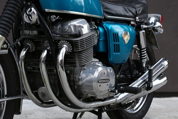 Honda Archives - Page 14 of 129 - Rare SportBikes For Sale