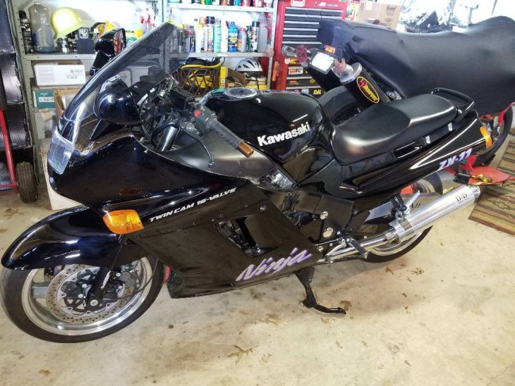 ZX10 Archives - Rare SportBikes For Sale