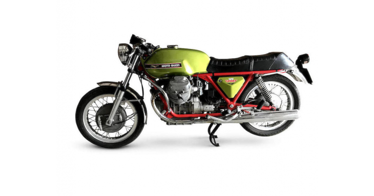 R100RS Archives - Rare SportBikes For Sale