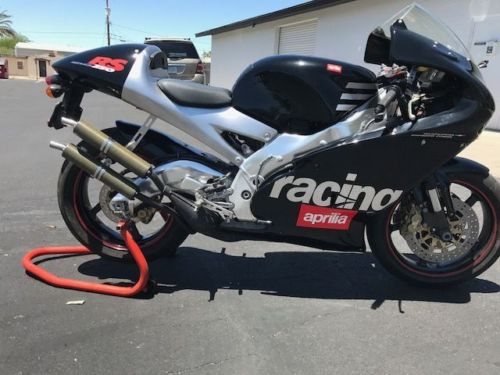 Featured Listing: 2000 Aprilia RS250 Cup Challenge for Sale